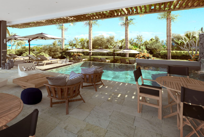 (c) St. Antoine Private Residence - Clubhouse-