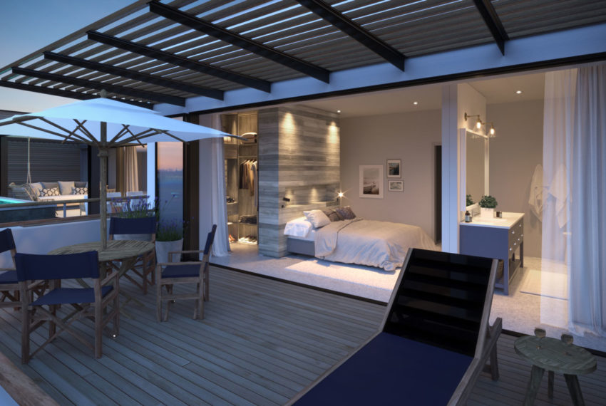 (c) St. Antoine Private Residence - Penthouse-