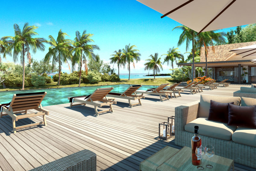(c) St. Antoine Private Residence - Pool-To-Se
